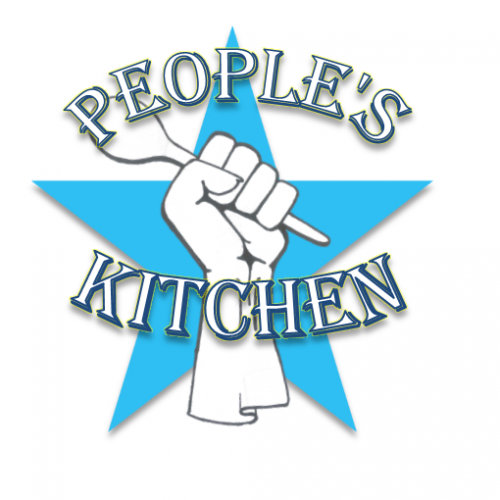 Logo The People's Kitchen