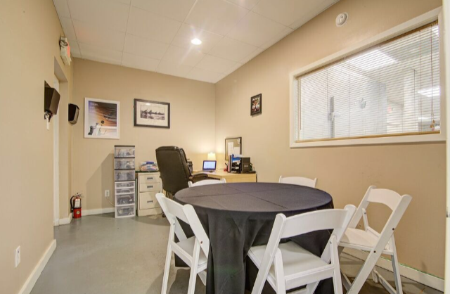 TY Commercial Kitchen Rental