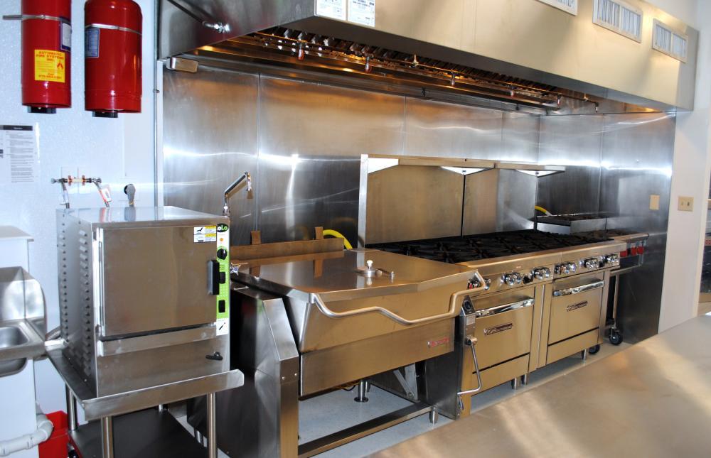 Creative Chef Kitchens