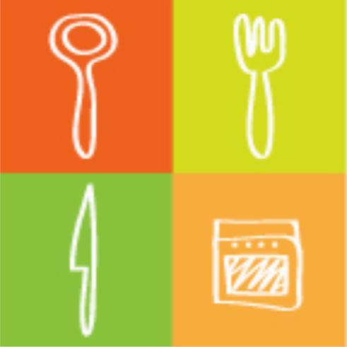 Logo Creative Chef Kitchens