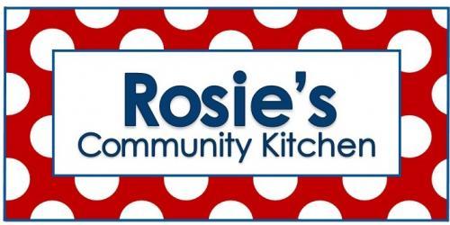 Logo Rosie's Community Kitchen