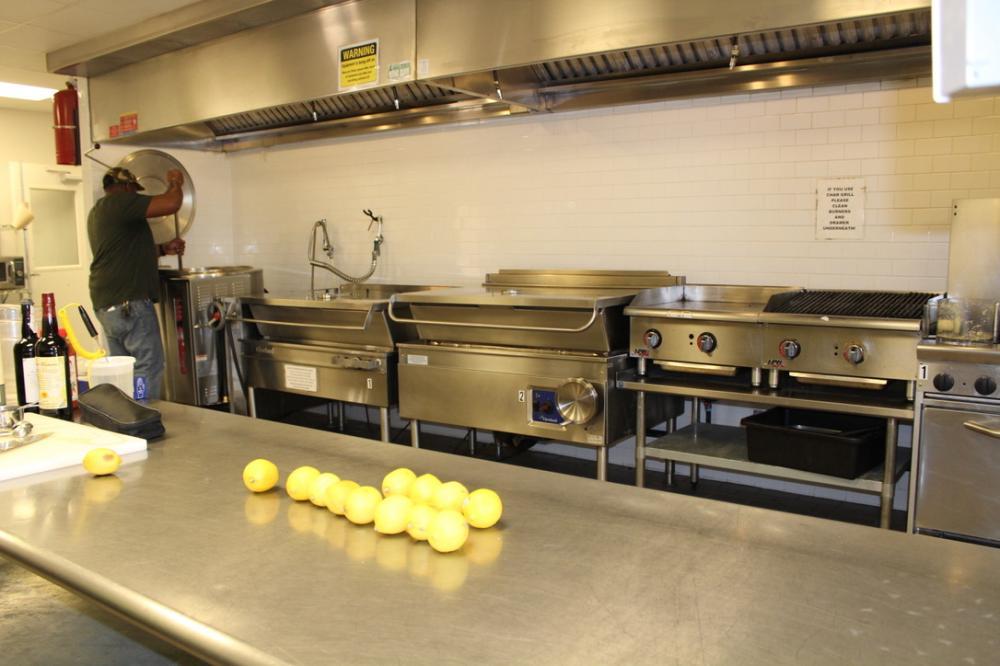 Commercial And Commissary Kitchen Rentals In Marietta The Kitchen Door