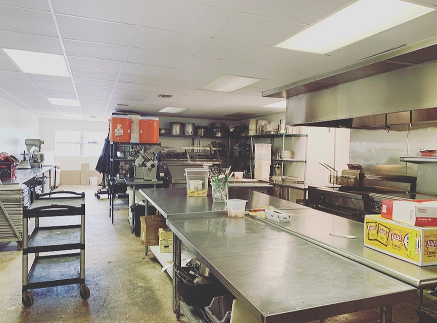 OTH Kitchen Lake Worth