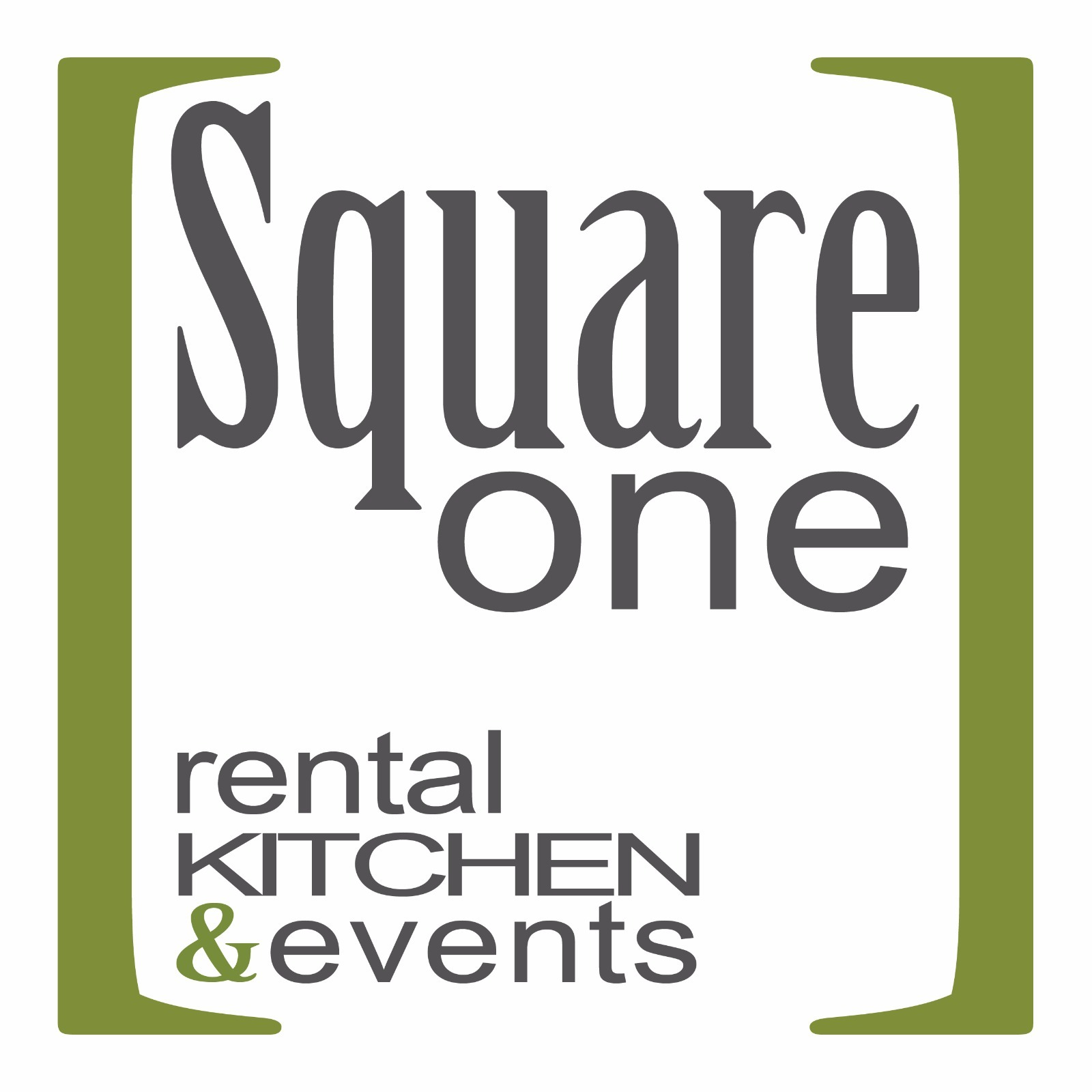 Square One Rental Kitchen
