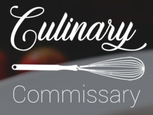 Logo Culinary Commissary Kitchen
