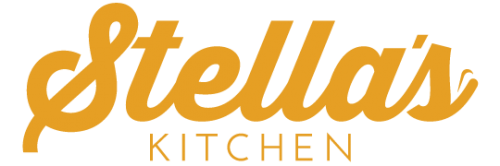 Logo Stella's Kitchen