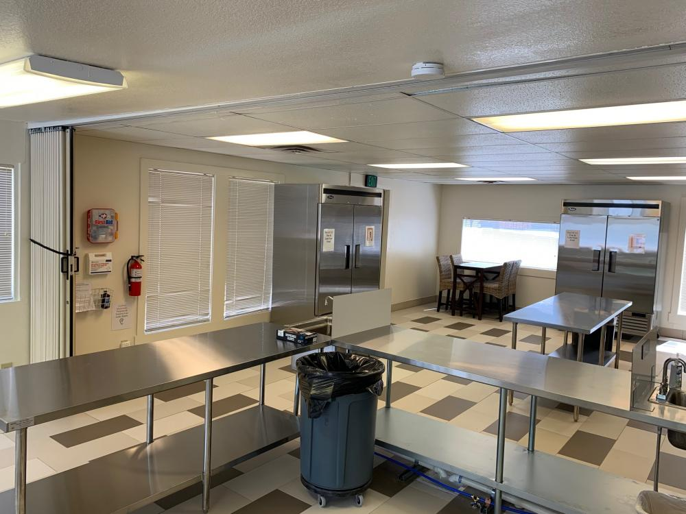 TheCoKitchen - Opening in 3 weeks in San Marcos