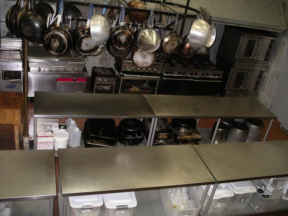 Ghost Kitchen/Production /Catering Kitchen and Private Pastryry Shop!