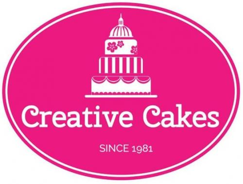 Logo Creative Cakes, Inc.