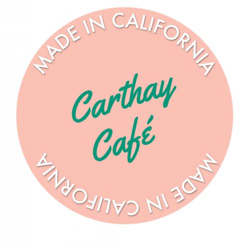 Logo Carthay Kitchen