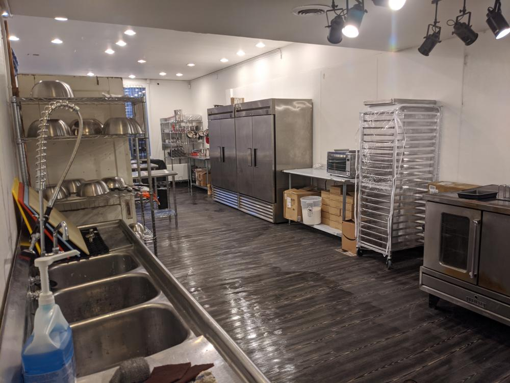 Crafted Colorado OCC Full Kitchen