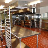 Mickle Center Shared-Use Commercial Kitchen