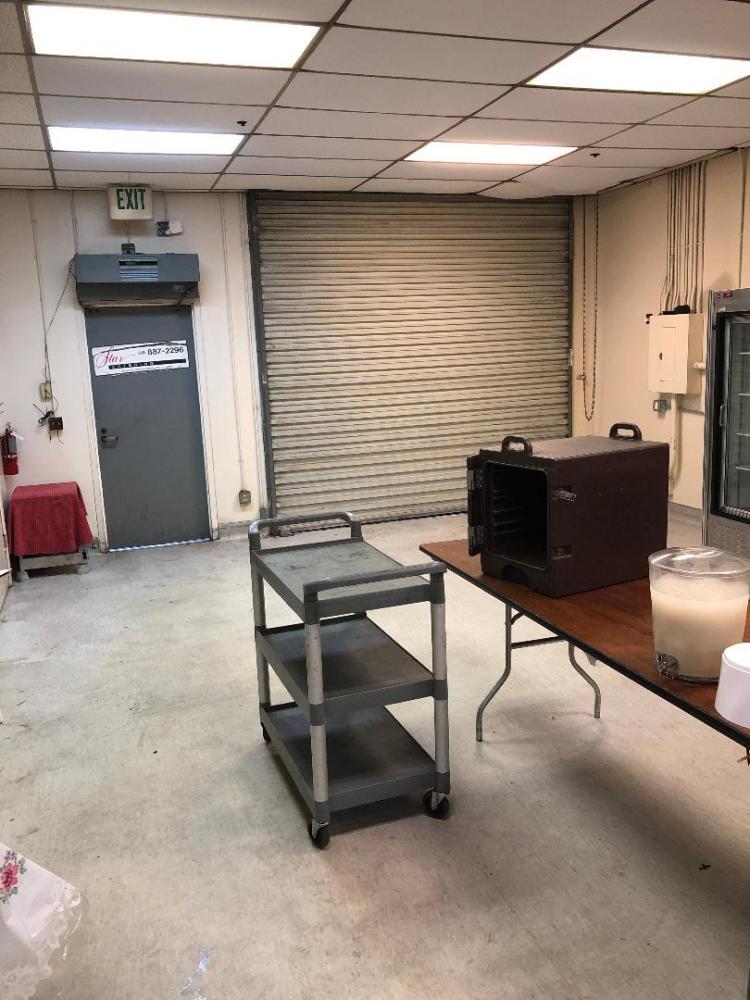 Commercial Kitchen Hayward, CA