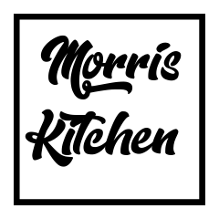 Logo Morris Kitchen