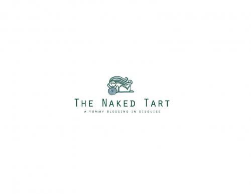 Logo The Naked Tart