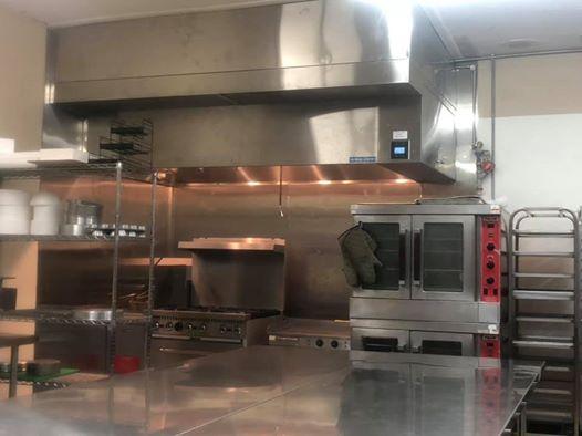 Almendra's Kitchen