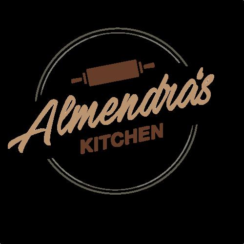 Logo Almendra's Kitchen