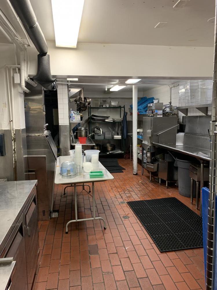 Fellow Commissary Kitchen