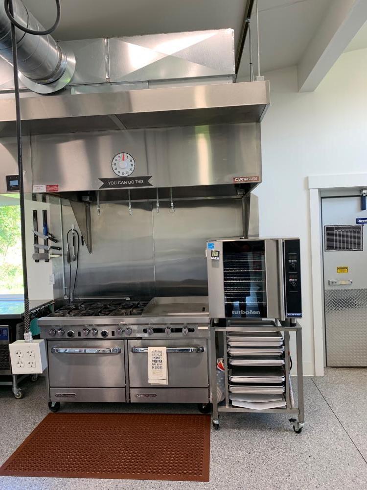 Collaboration Kitchen