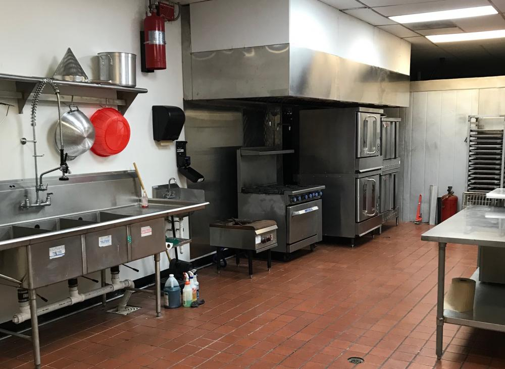Southwest Ghost Kitchen
