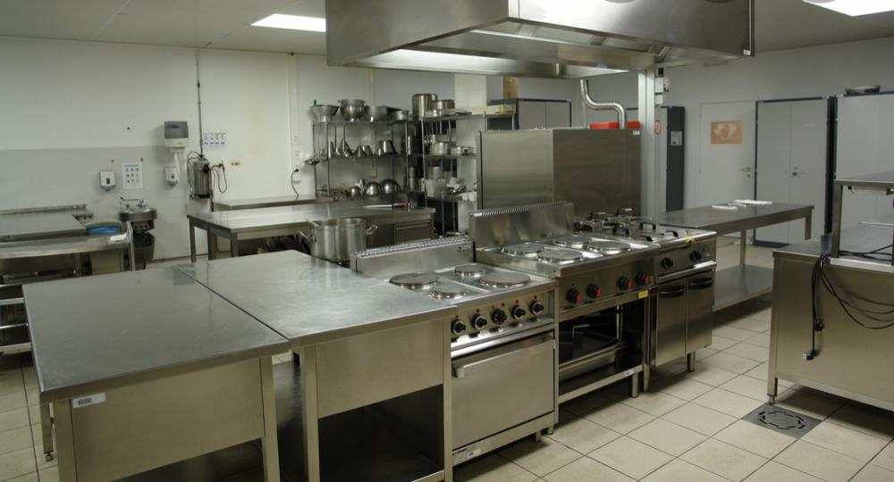 Commercial Kitchen for rent - Miami
