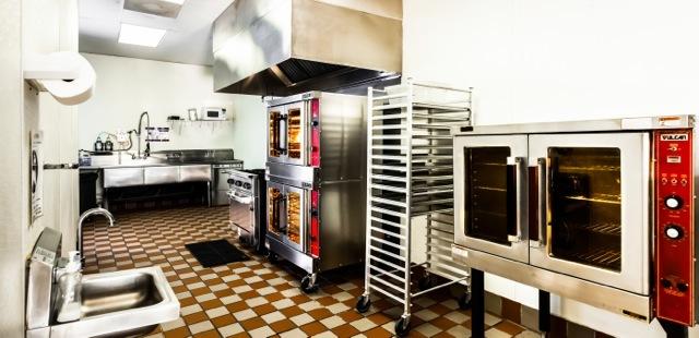 Perfect Temper Kitchen