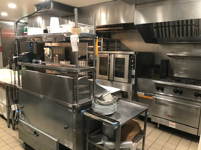 Commercial And Commissary Kitchen Rentals In Los Angeles The Kitchen Door