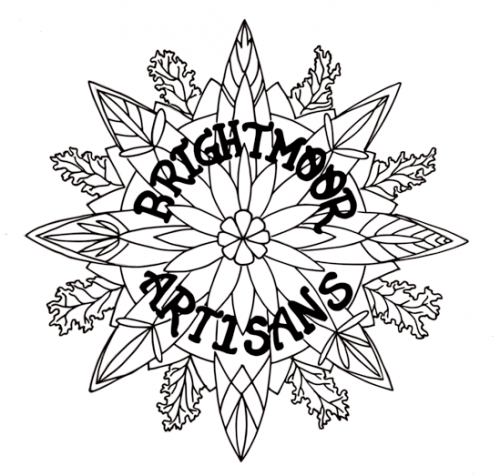 Logo Brightmoor Artisans Collective