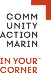 Logo Community Action Marin Central Kitchen