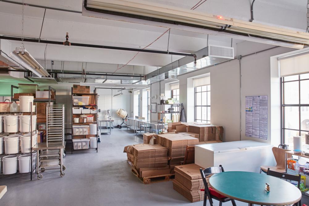 Granola Lab/Norwegian Baked