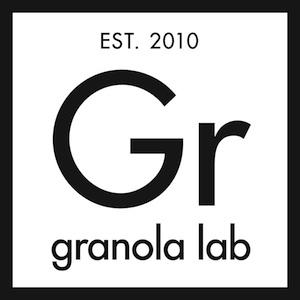 Logo Granola Lab/Norwegian Baked
