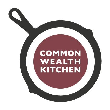 Logo CommonWealth Kitchen