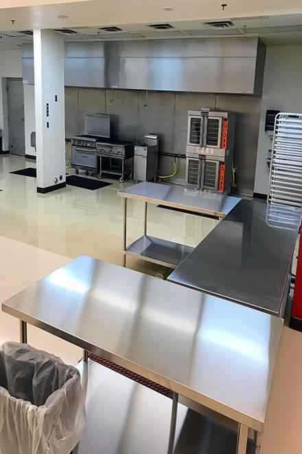 Vida Kitchens