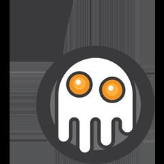Logo Ghostland Kitchen