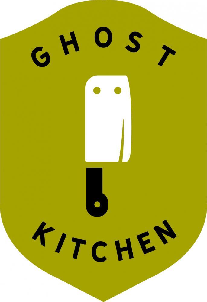 Logo Ghost Kicthen LLC