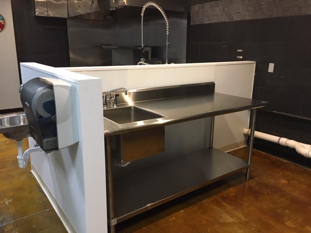Commercial And Commissary Kitchen Rentals In Farmingdale The Kitchen Door