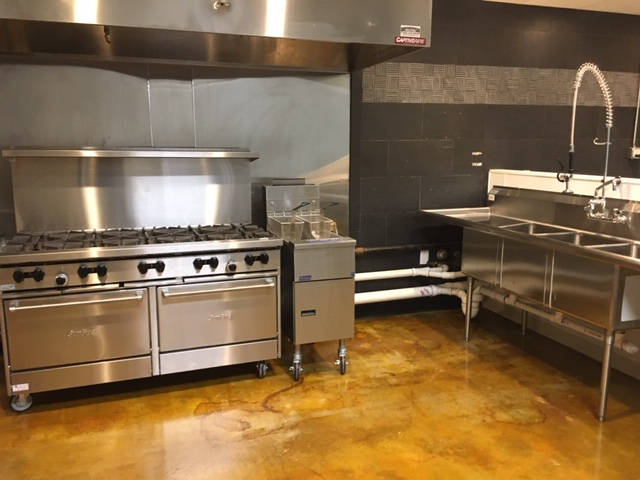 Catering Kitchen For Rent In Chennai
