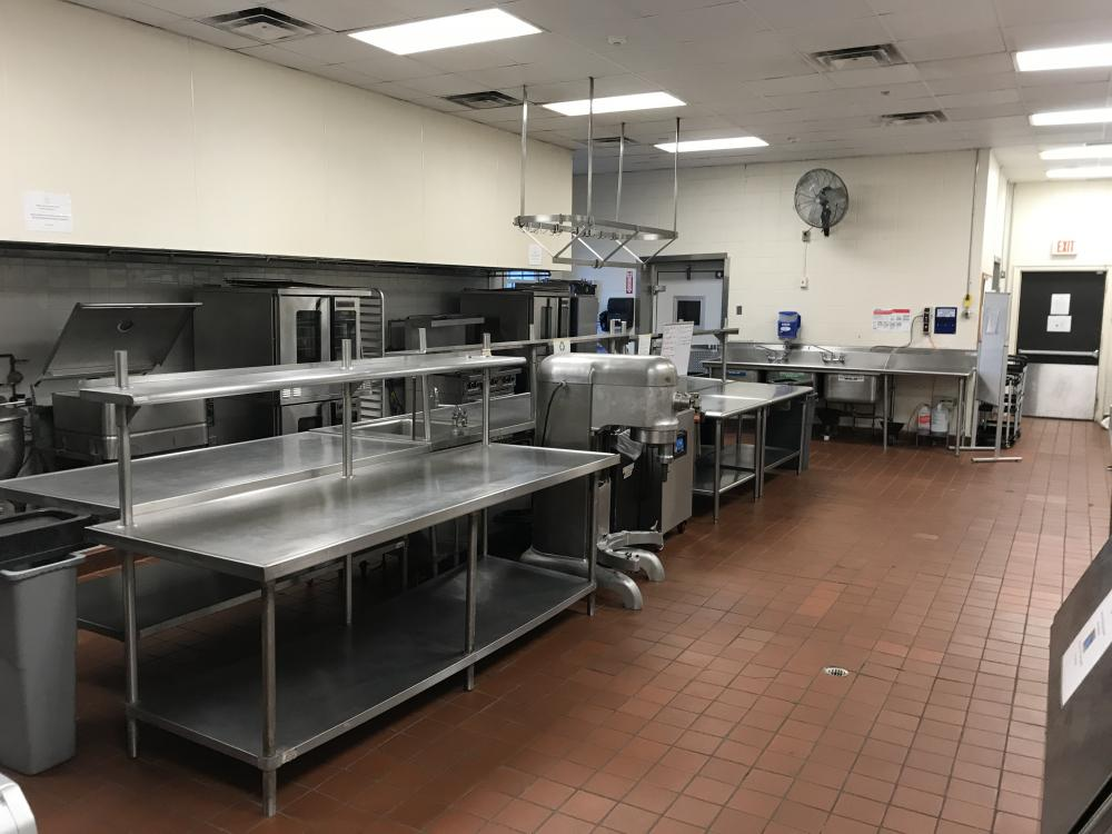 South Fork Kitchens by East End Food Institute
