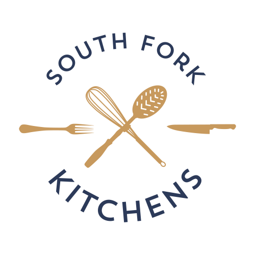 Logo South Fork Kitchens by East End Food Institute