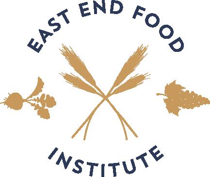 Logo East End Food Institute