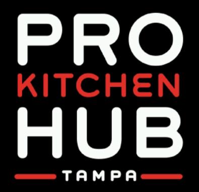 Logo Pro Kitchen Hub Tampa