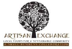 Logo Artisan Exchange West Chester