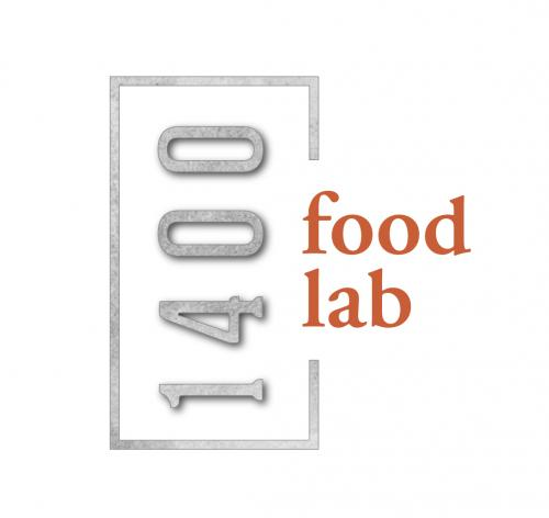 Logo 1400 Food Lab