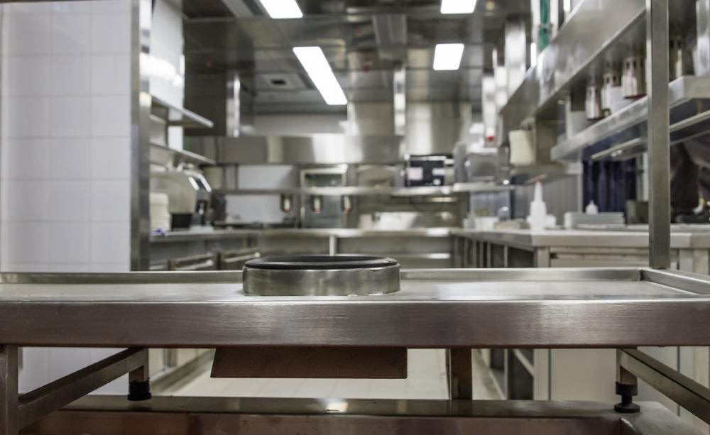 NEW Capitol Heights Commercial/Ghost Kitchen Share
