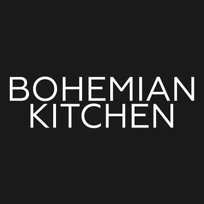 Logo Bohemian Kitchen