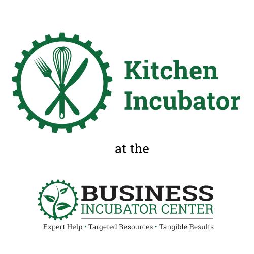 Logo Business Incubator Center Kitchen