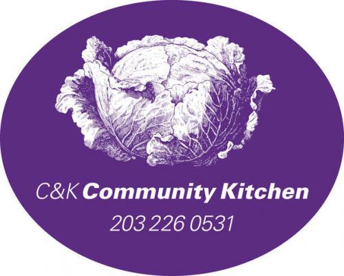 Logo C & K Community Kitchen