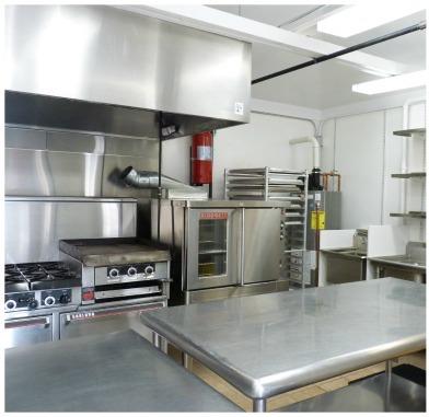 C & K Community Kitchen