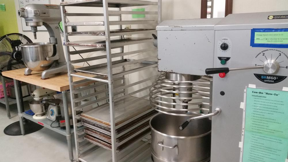 Can-Do Kitchen