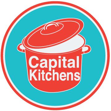 Logo Capital Kitchens